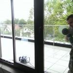 usuwanie rys na szkle Warszawa