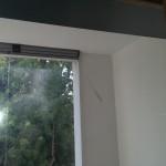 usuwanie rys na szybach okiennych