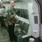 foliowanie szyb w transporcie