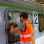 Warszawa usuwanie rys ze szkła