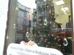 polerowanie szyb Kraków