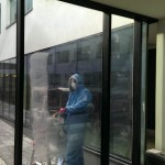 Jak usunac rysy z szyby zespolonej Warszawa