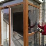 polerowanie szkła